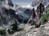 Minas Tirith (Tol Sirion)