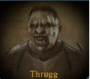 Thrugg