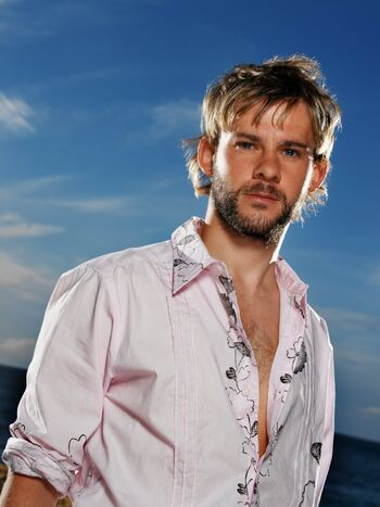 Dominic Monaghan The One Wiki To Rule Them All Fandom