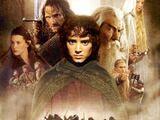 Władca Pierścieni: Drużyna Pierścienia (film)