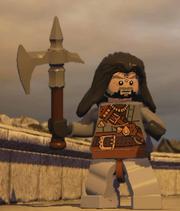 Piratlegoo