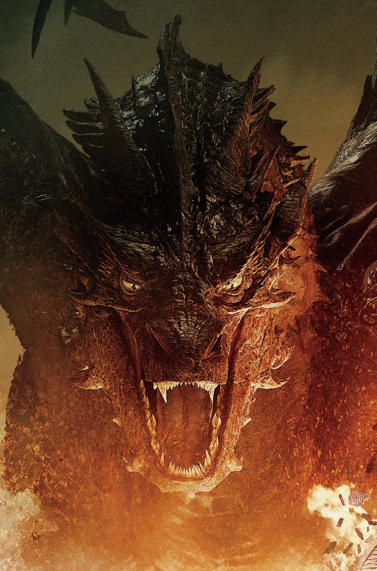 Smaug | The One Wiki to Rule Them All | FANDOM powered by Wikia