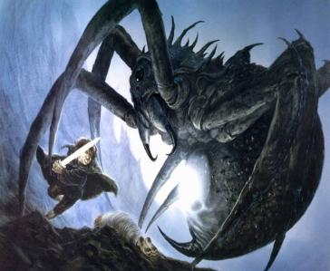 Shelob | The One Wiki to Rule Them All | Fandom