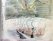 Смерть Смауга by Tolkien