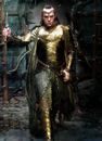 BOTFA - Elrond in armor