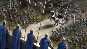 Bitwa o Fornost