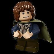 LEGO Peregrin Took