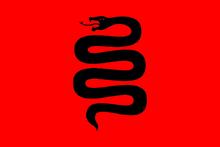 Serpent harad