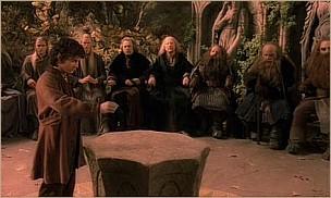 Narada u Elronda