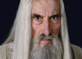 Saruman!