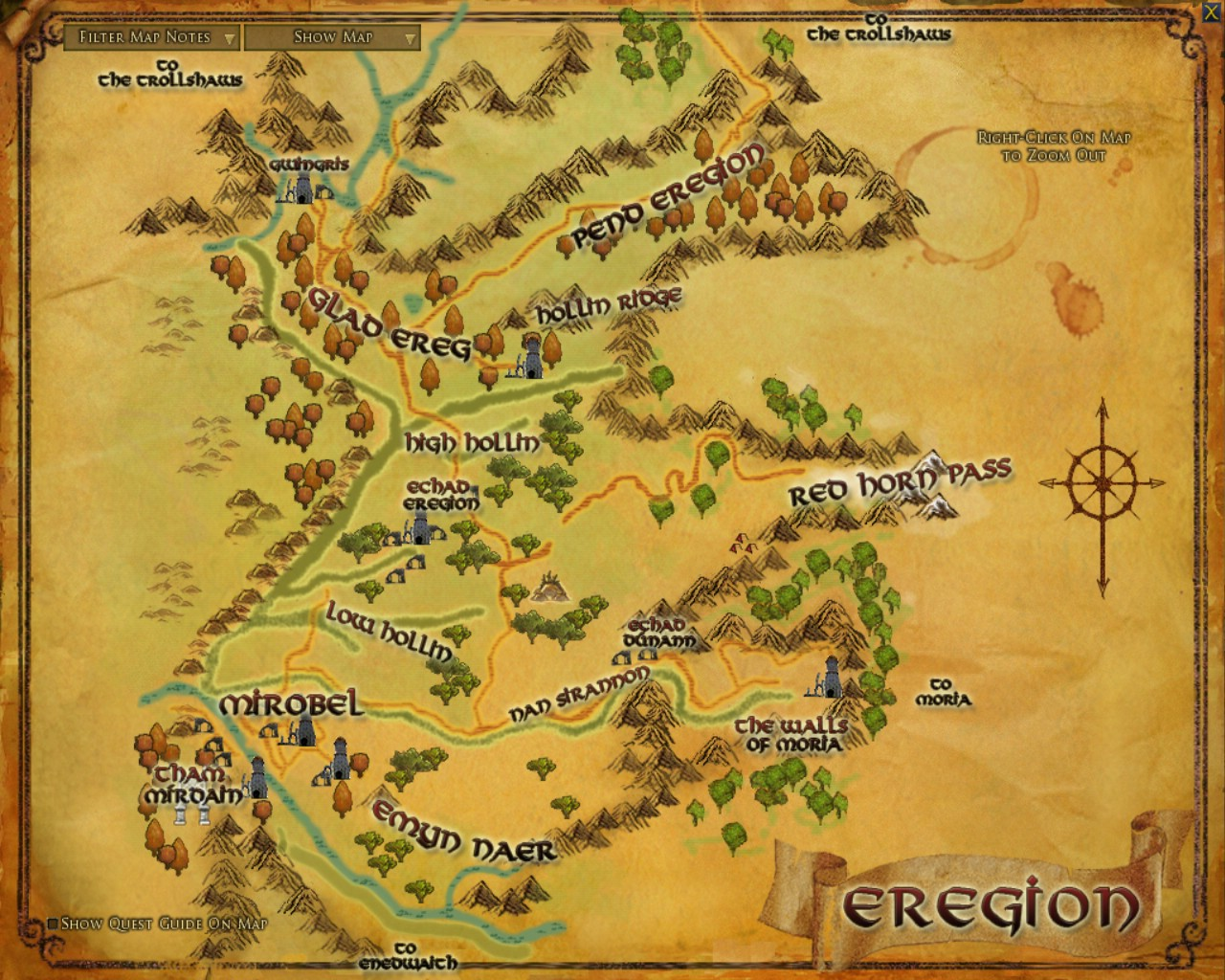 Eregion  The One Wiki to Rule Them All  FANDOM powered by Wikia