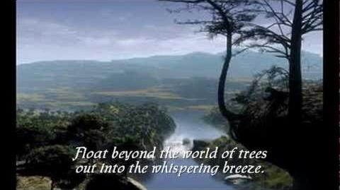 "The Hobbit ""The Barrel Song"""