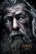 Gandalf BOT5A Poster