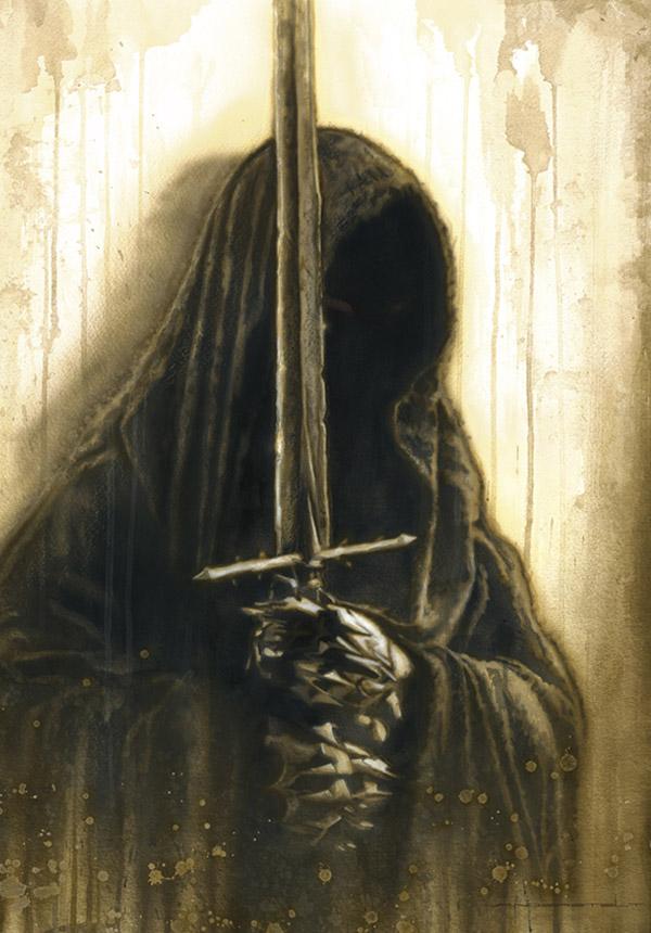 ringwraith sword rings