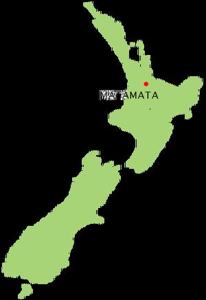 NZ-Matamata