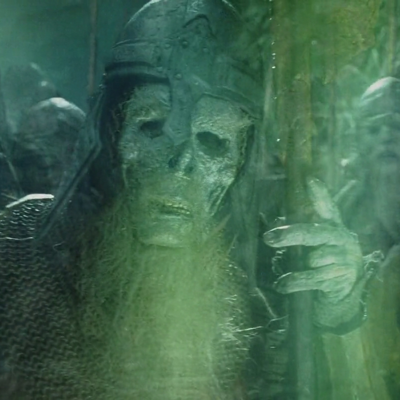 Lord Of The Rings Army Of The Dead Gif