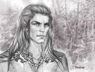 Feanor young king by venlian