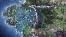 Królestwa Arnoru