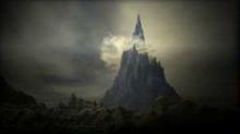 Nargroth castle