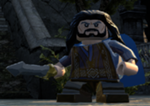 Thorin young