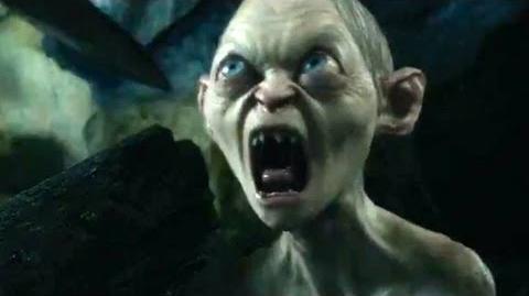 Spinelli313/Neuer Hobbit TV-Spot