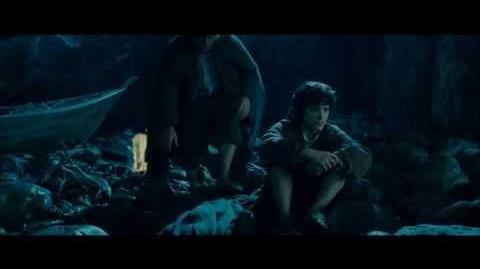 Władca Pierścieni - Wielka Rzeka (Edycja Rozszerzona HD)