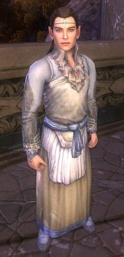 Elrond-LOTRO