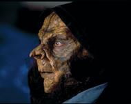 Goblin-man