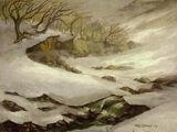 Langer Winter
