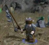 Lego percy alternative