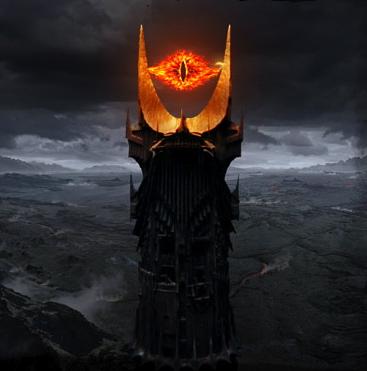 Eye-of-sauron