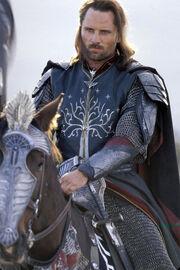 Aragorn KingArmor
