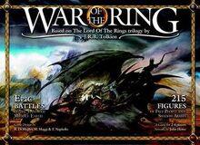 WarOfTheRingBoardGame