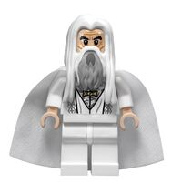 Legosaruman