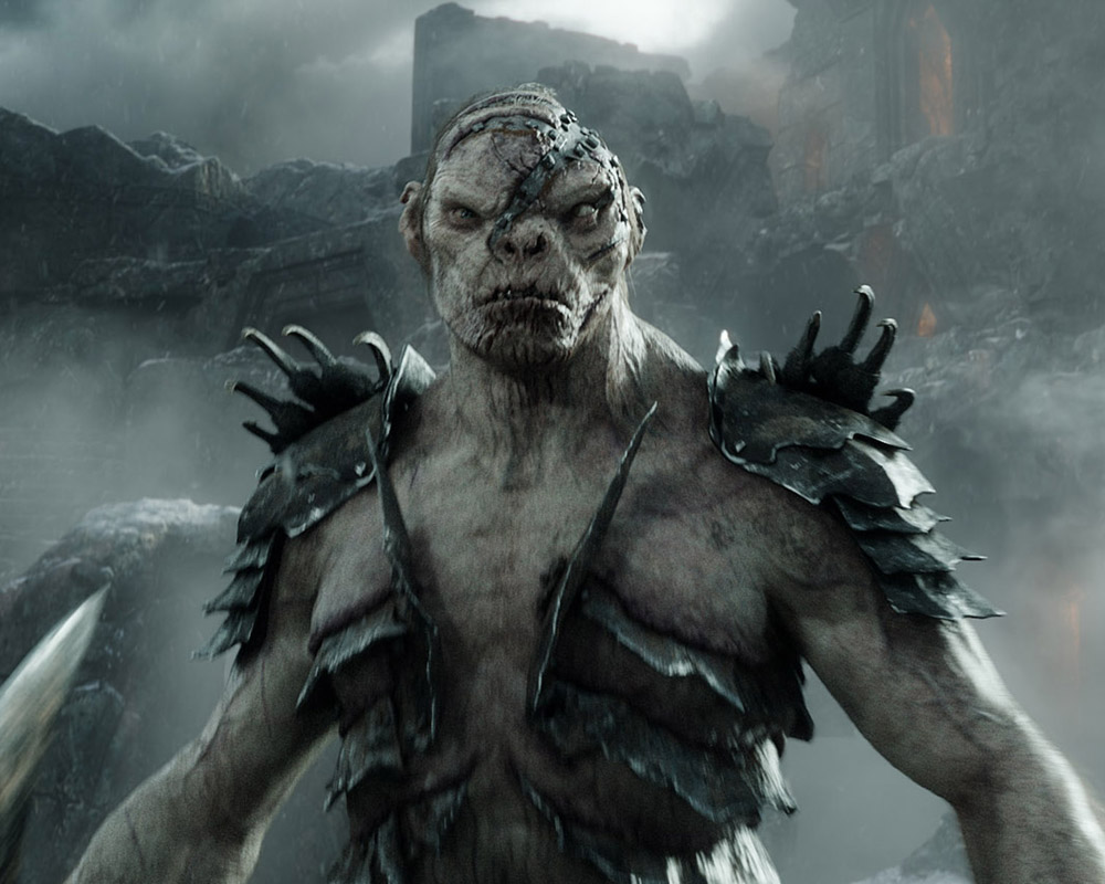Bolg | The One Wiki to Rule Them All | FANDOM powered by Wikia