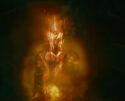 Sauron w Dol Guldur