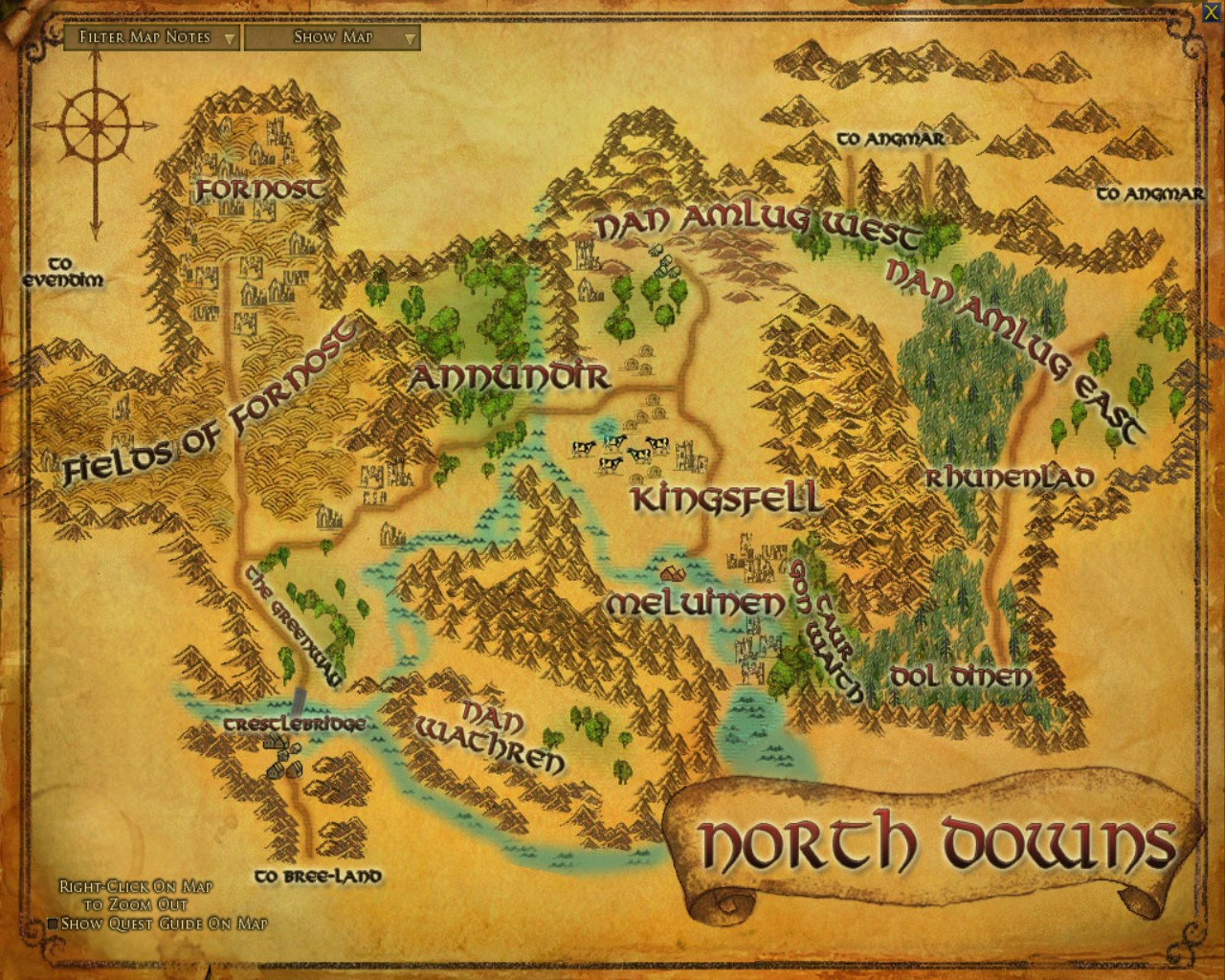 map  north downs map of north downs from the lord of the rings . north downs  the one wiki to rule them all  fandom powered by wikia