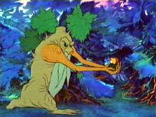 Drzewiec 1978