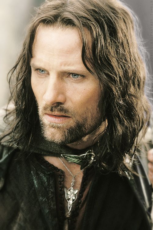 Aragorn II Elessar | The One Wiki to Rule Them All | FANDOM powered