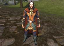 Aragorn LOTRO
