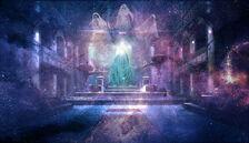 Ilúvatars Zeitlose Hallen