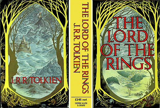 Lord Of The Rings Novel Pdf