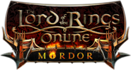 Lotro Mordor logo