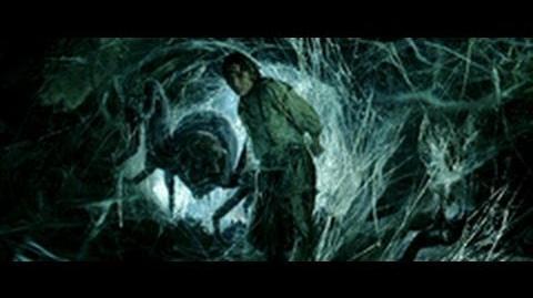 Władca Pierścieni - Leże Szeloby (HD)