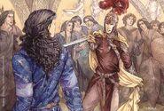 Feanor-Fingolfin-by-Jenny Dolfen - 56b
