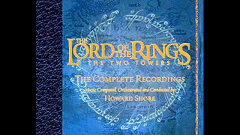 The Lord of the Rings The Two Towers CR - 09. Refuge Of Helm's Deep