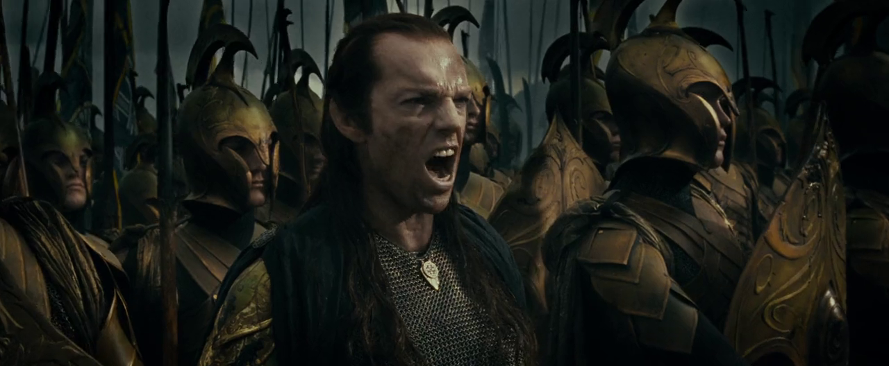elves the one wiki to rule them all fandom powered by wikia