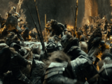 Schlacht von Azanulbizar