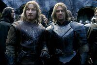Faramir-Boromir