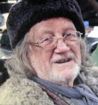Arthur Avis